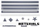 Scrapbooking Material 9 -