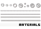 Scrapbooking Material 10 -