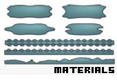 Scrapbooking Material 11 -