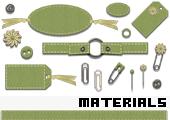 Scrapbooking Material 7 -