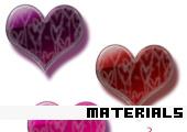 Scrapbooking Material 167 -