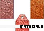 Scrapbooking Material 168 -