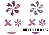Scrapbooking Material 140 -