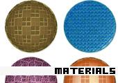 Scrapbooking Material 138 -