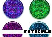 Scrapbooking Material 130 -