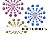 Scrapbooking Material 129 -