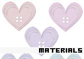 Scrapbooking Material 136 -