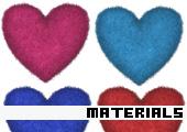 Scrapbooking Material 154 -