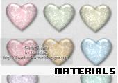 Scrapbooking Material 153 -