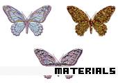 Scrapbooking Material 132 -
