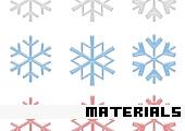 Scrapbooking Material 146 -
