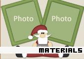 Scrapbooking Material 51 -