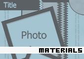 Scrapbooking Material 30 -