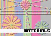 Scrapbooking Material 79 -