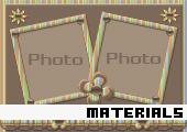 Scrapbooking Material 35 -
