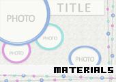 Scrapbooking Material 39 -