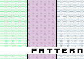 - Patterns 186 -