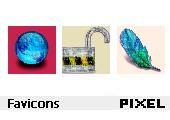 - Pixel-Art Grafiken 1310 -