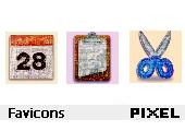 - Pixel-Art Grafiken 1311 -
