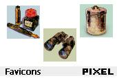 - Pixel-Art Grafiken 1356 -