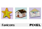 - Pixel-Art Grafiken 1409 -