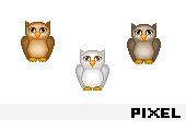 - Pixel-Art Grafiken 1512 -