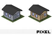 - Pixel-Art Grafiken 1301 -