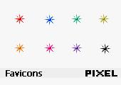 - Pixel-Art Grafiken 698 -