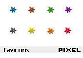 - Pixel-Art Grafiken 679 -