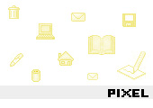 - Pixel-Art Grafiken 69 -