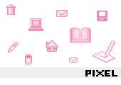 - Pixel-Art Grafiken 70 -