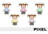 - Pixel-Art Grafiken 383 -