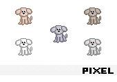 - Pixel-Art Grafiken 1565 -