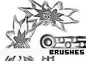 Photoshop Brushes 123 -