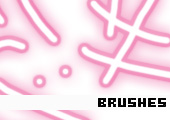 Photoshop Brushes 159 -