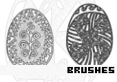 Photoshop Brushes 122 -
