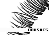 Photoshop Brushes 140 -