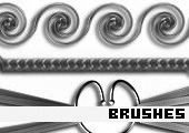 Photoshop Brushes 102 -