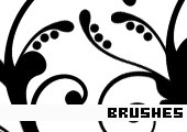 Photoshop Brushes 144 -
