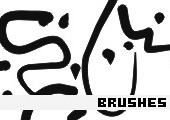 Photoshop Brushes 117 -