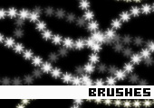 Photoshop Brushes 170 -