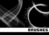 Photoshop Brushes 173 -