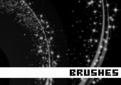 Photoshop Brushes 174 -