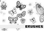 Photoshop Brushes 85 -