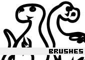 Photoshop Brushes 39 -