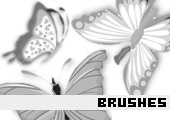 Photoshop Brushes 42 -