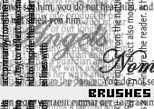 Photoshop Brushes 31 -