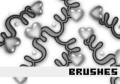 Photoshop Brushes 8 -