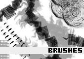Photoshop Brushes 30 -