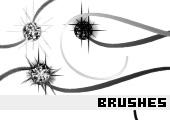 Photoshop Brushes 21 -